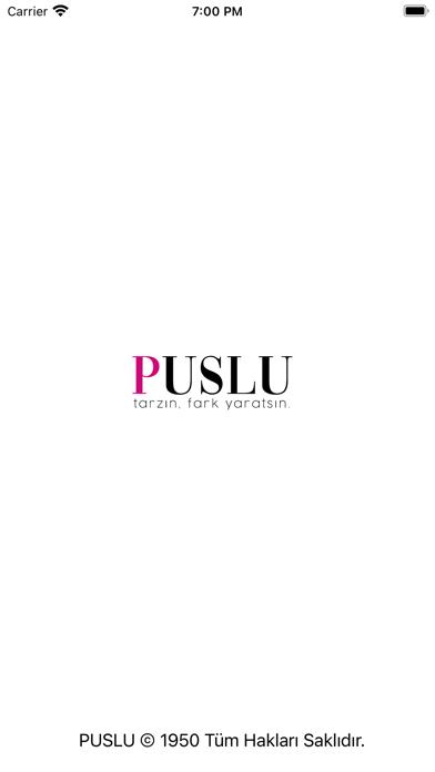 PUSLU Screenshot