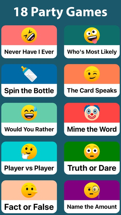 PartyPal: Party Game