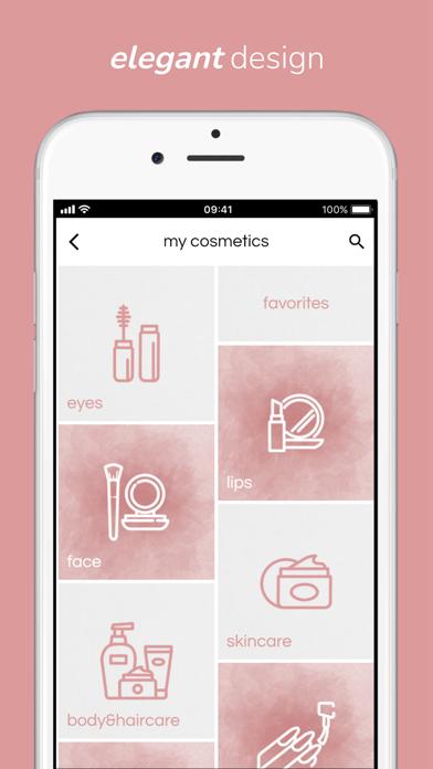 Got It! - Cosmetics screenshot 4