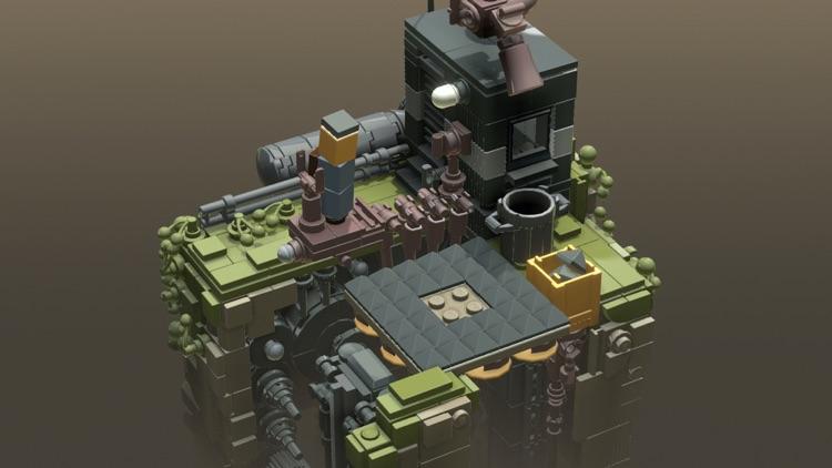 LEGO® Builder's Journey screenshot-3