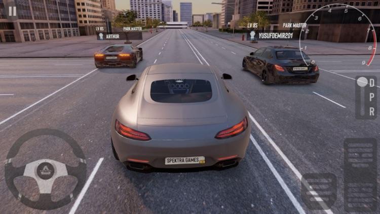 开车模拟器-汽车模拟驾驶