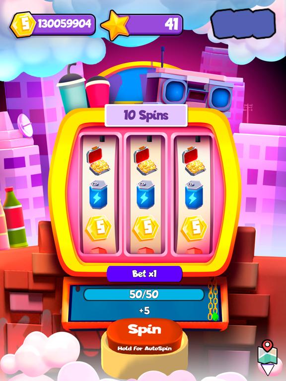 Spin Boss: Coin Collector screenshot 13