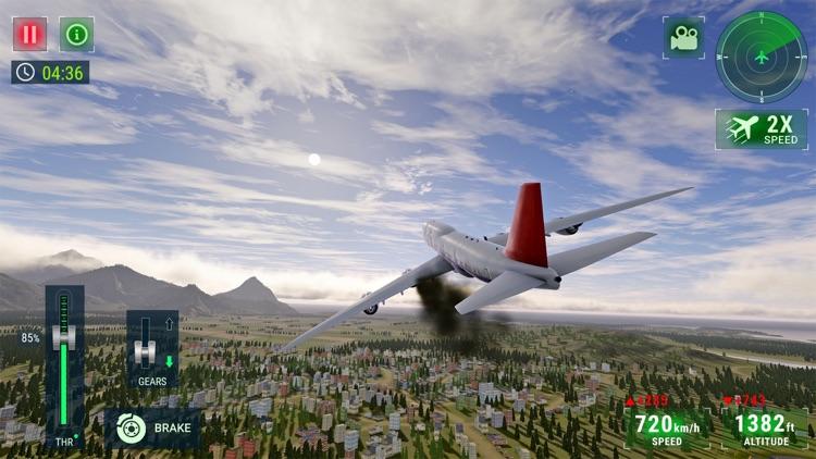 Flight Simulator 2019 screenshot-3