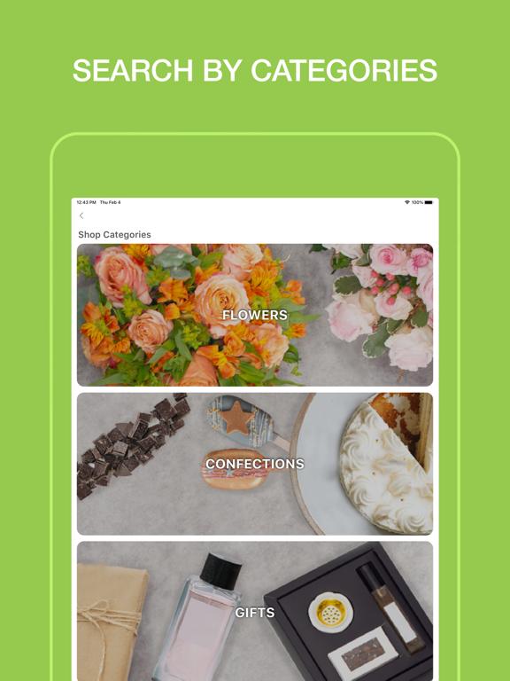 Bleems - Flowers & Gifts screenshot