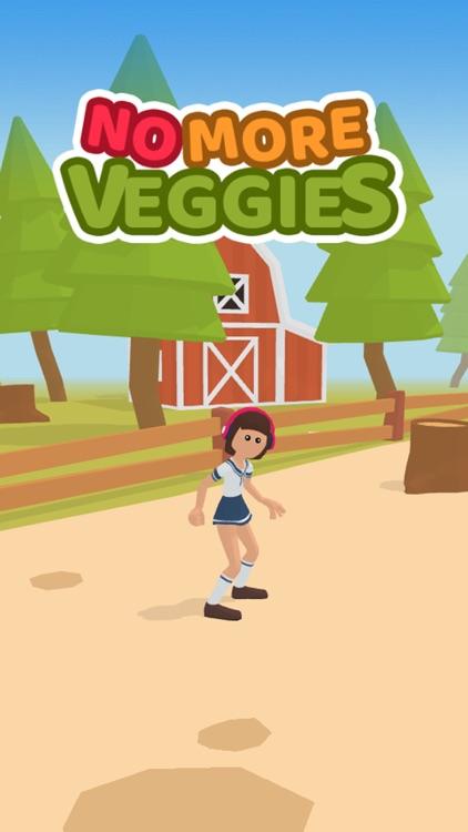 No More Veggies screenshot-0
