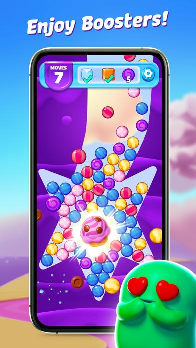 Sugar Blast: Pop & Relax Screenshot