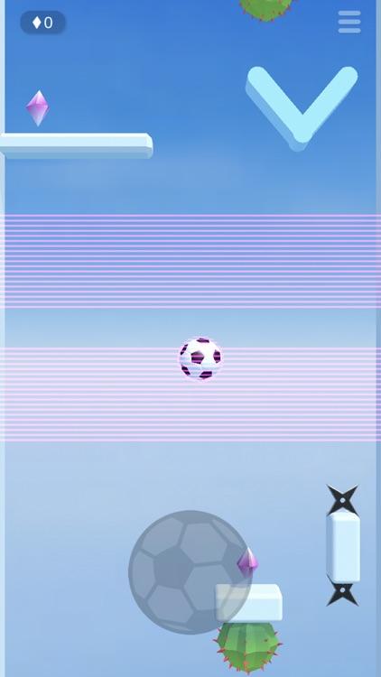 Gamaton Balls screenshot-3