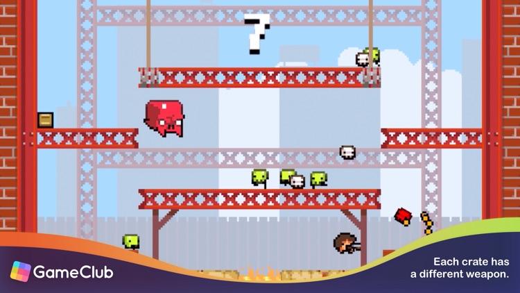 Super Crate Box - GameClub screenshot-0