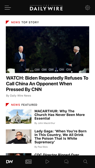 Download The Daily Wire for Android