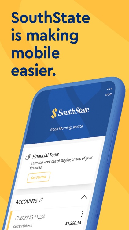 South State Mobile screenshot-0