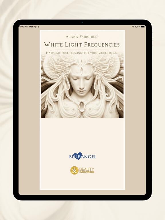 White Light Frequencies screenshot 9