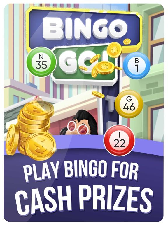 Bingo - Real Money Prizes screenshot 6