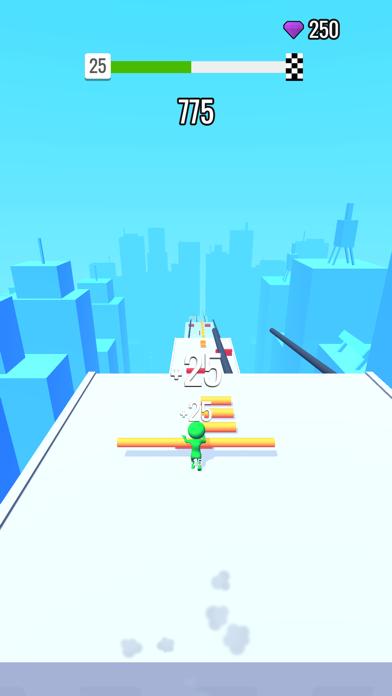 Roof Rails screenshot 5