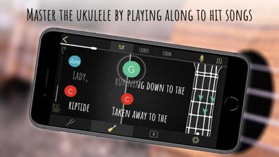 Kala Ukulele Tuner & Learn Uke Screenshot