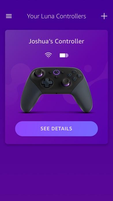 Luna Controller screenshot 9
