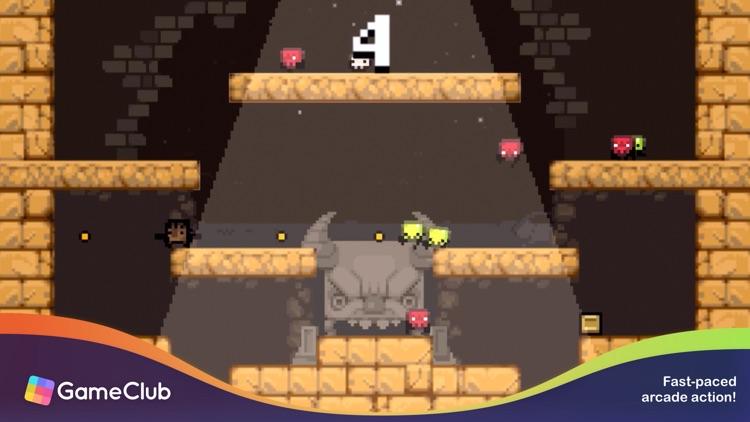 Super Crate Box - GameClub