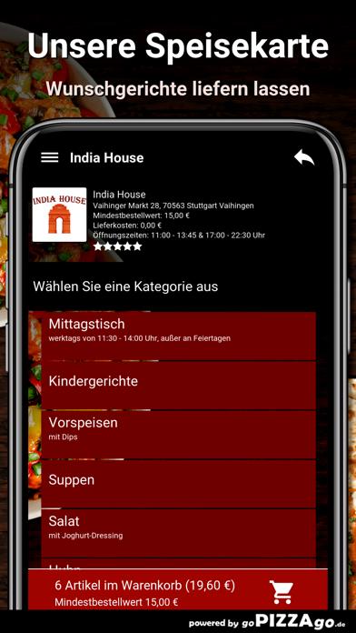 India House Stuttgart screenshot 4
