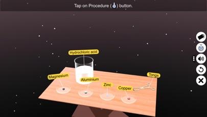 Chemical Property - Acid screenshot 3