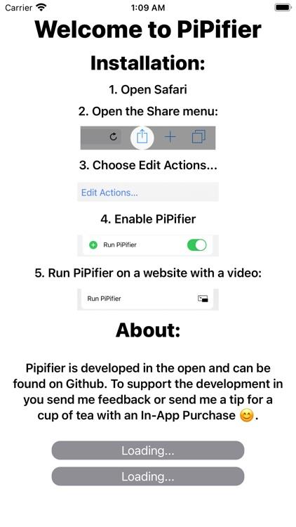 PiPifier