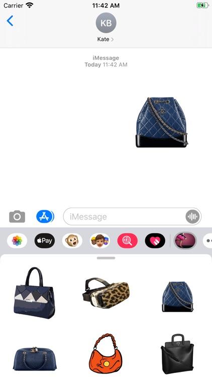 Fashion Handbag Collection screenshot-3