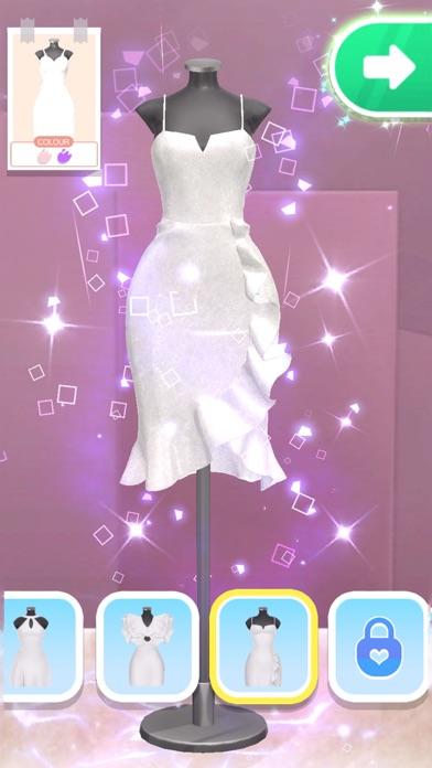 Yes, that dress! på PC