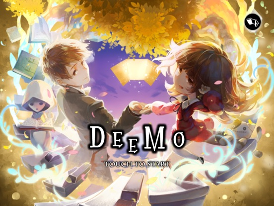 DEEMO Screenshots