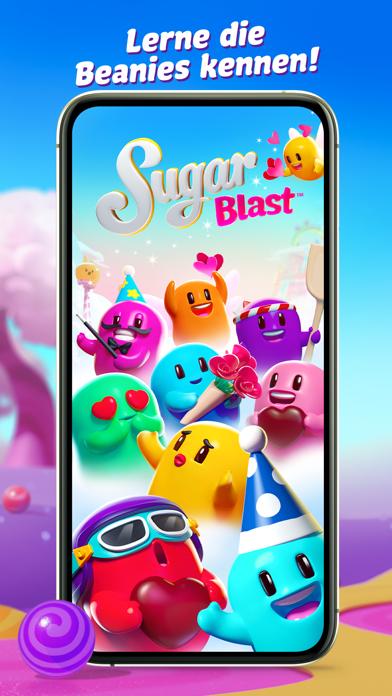 Sugar Blast: Pop & RelaxScreenshot von 7