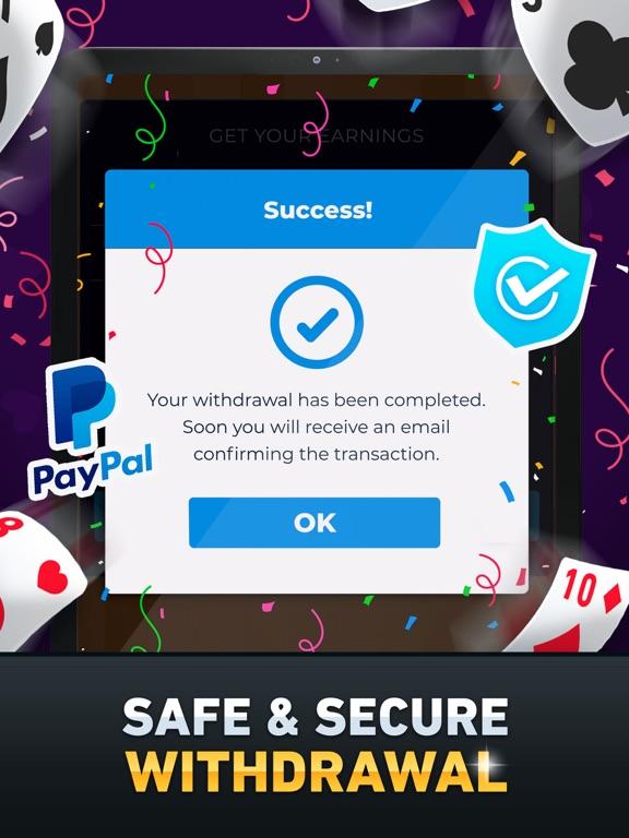 Stars Poker - Cash Tournaments screenshot 8
