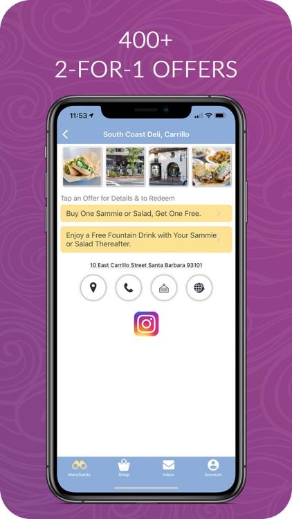 Axxess Card App screenshot-3