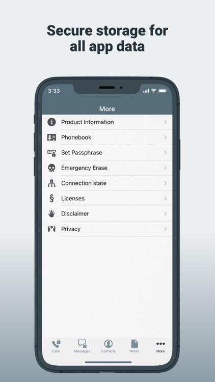 GovSecure screenshot-4