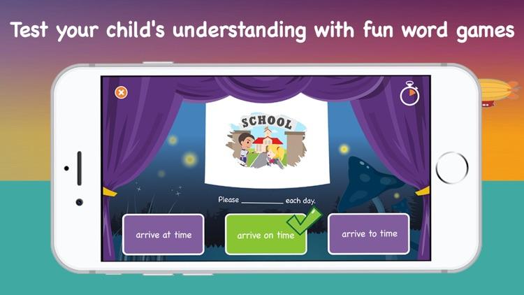 LearnEnglish Kids: Playtime screenshot-4