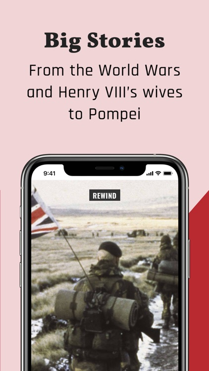 BBC History Revealed Magazine screenshot-3