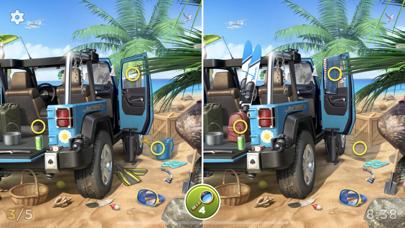 Hidden Differences - Spot Them screenshot 4