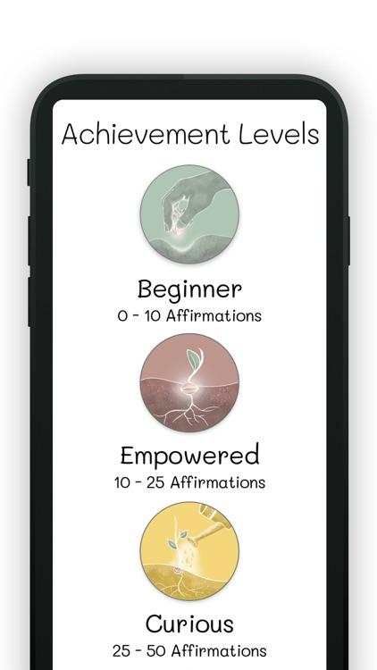 Affirm Me: Daily Affirmations screenshot-3