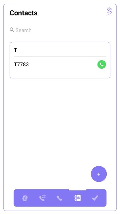 SafeBit Contact Center screenshot-6