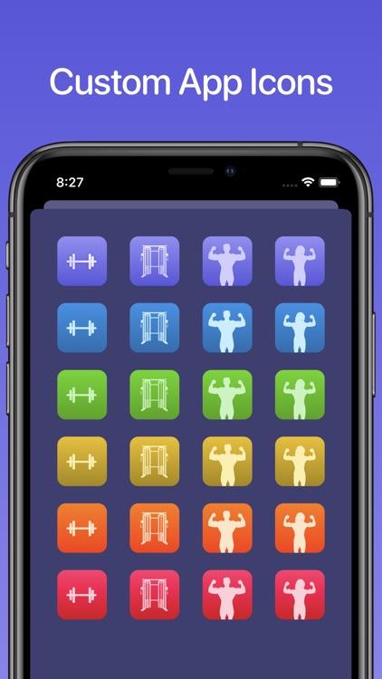 Liftr screenshot-6