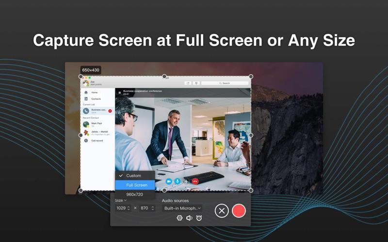 Record It Pro-Screen Recorder Screenshots