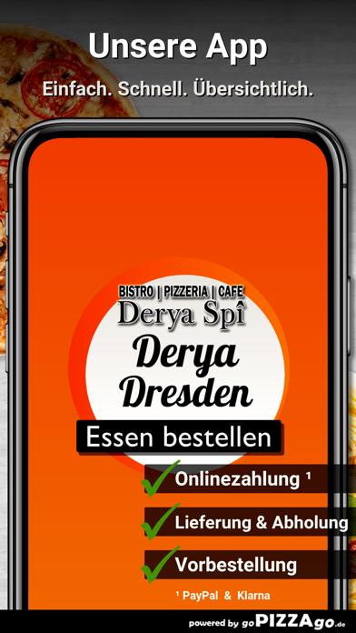 Derya Spi Dresden screenshot 1