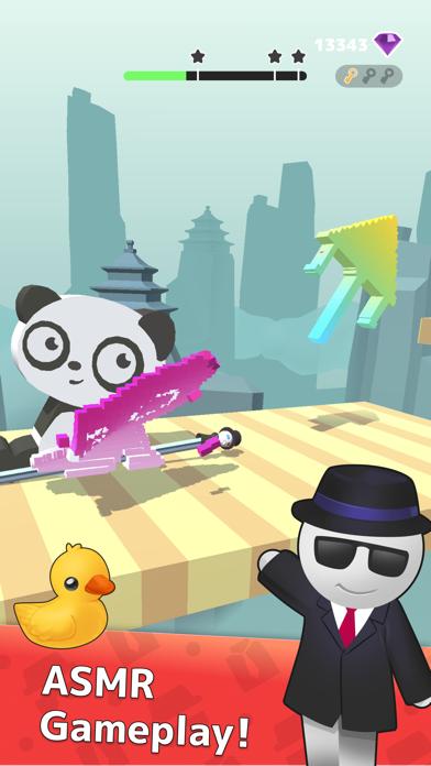 Mr. Slice screenshot 1