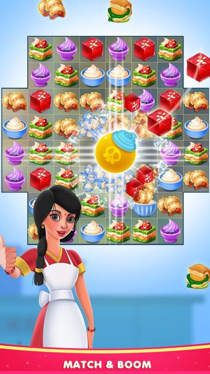 Indian Food Baash screenshot-4