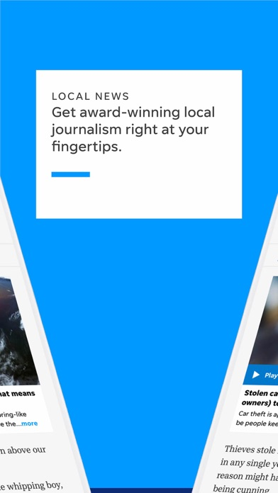 PostNOW Screenshot