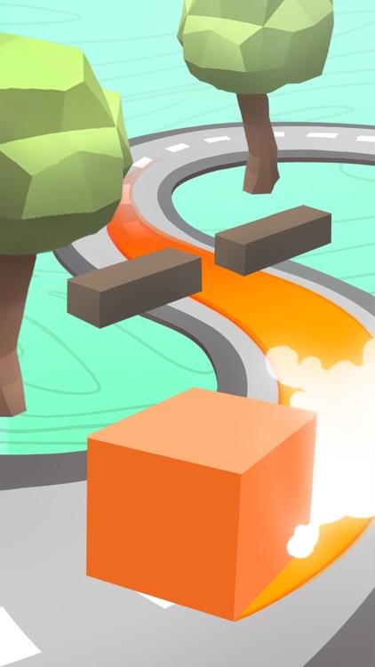 Color Adventure: Draw the Path screenshot-6