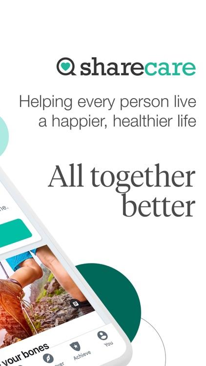 Sharecare: Health & Well-being
