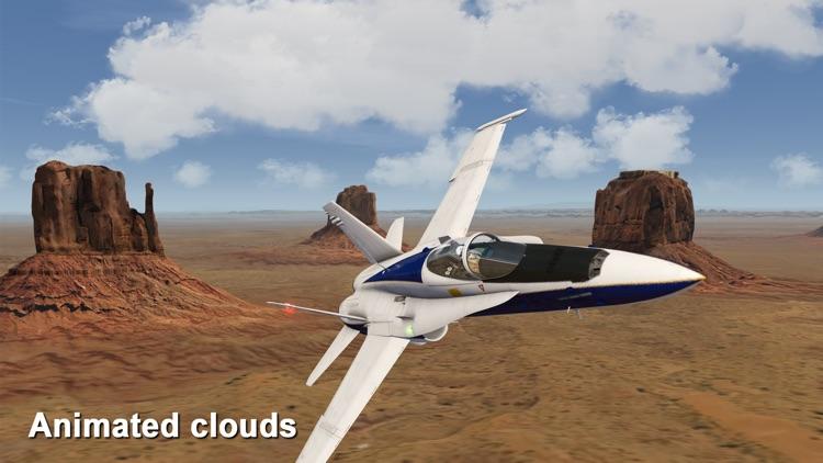 Aerofly FS 2021 screenshot-4