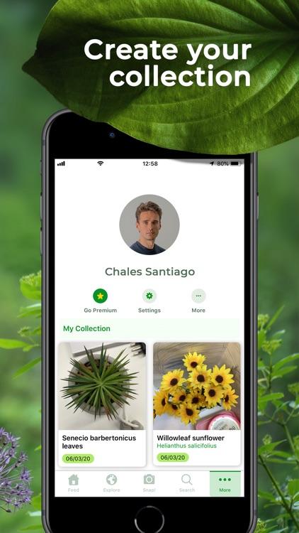 PlantSnap: plant identifier screenshot-5