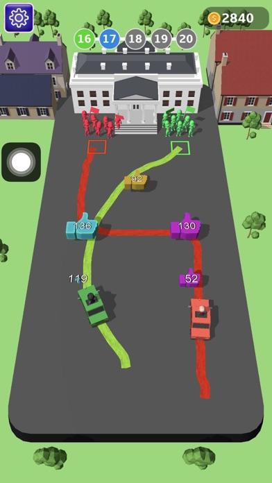 Campaign Drive! screenshot 3