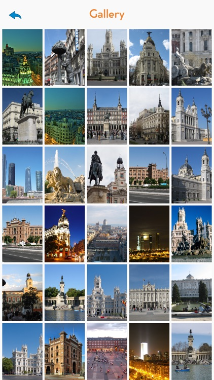 Madrid City Guide screenshot-3