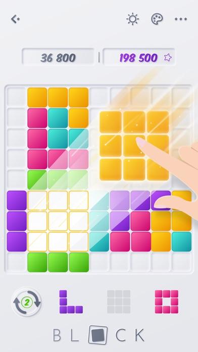 Classic Block & Bricks PuzzleScreenshot von 5