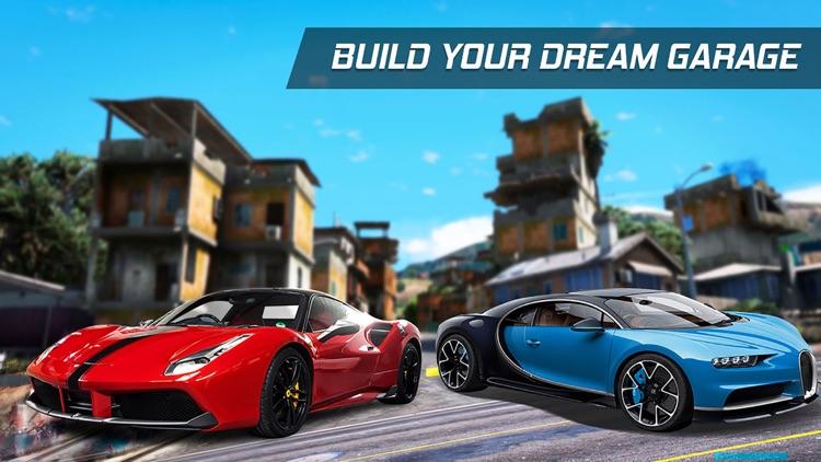 Car Stunts: Car racing games