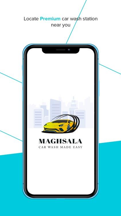 Maghsala